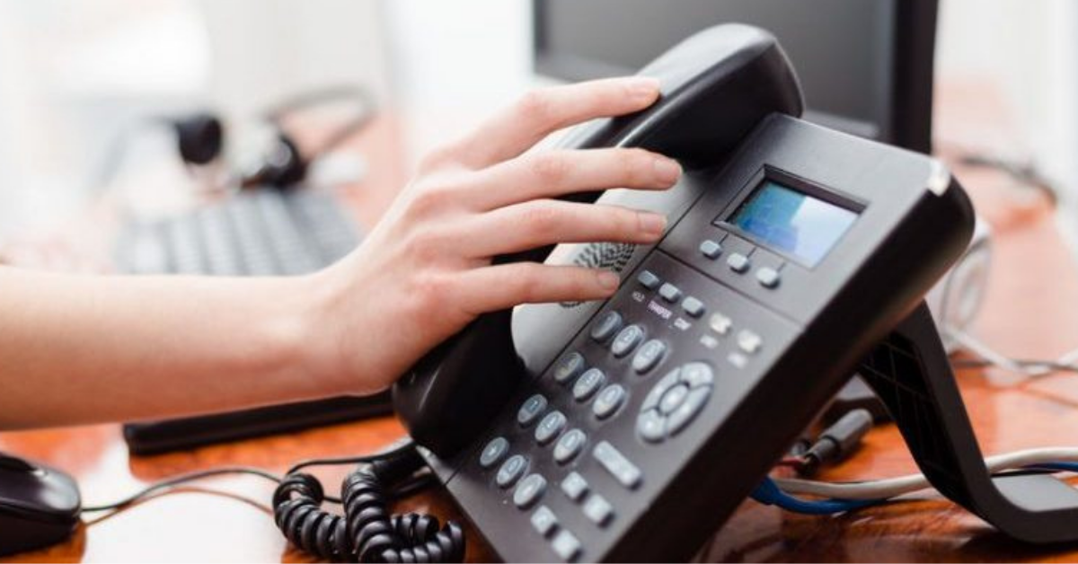 VoIP Phone Systems for Business